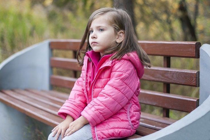 La falta de atención y el sentirse ignorado es otra de las causas por las que un niño puede enfadarse