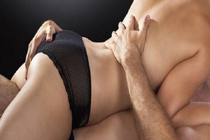 El orgasmo puede mover el esperma a través del útero y las trompas de Falopio
