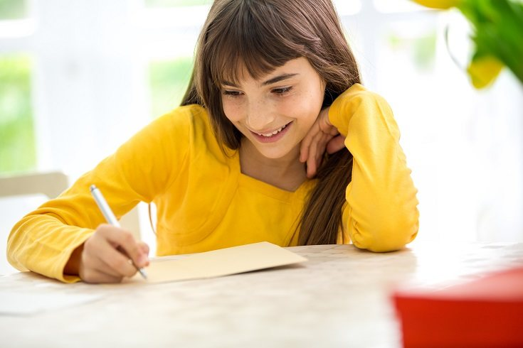 La terapia de escritura también se llama terapia de diario