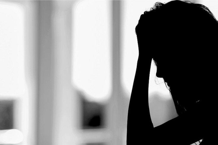 En muchas ocasiones dicha depresión puede dar lugar a un aborto espontáneo