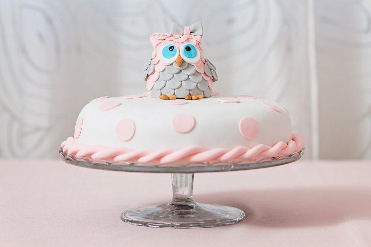El primer cumpleaños de un hijo es sin duda un momento especial