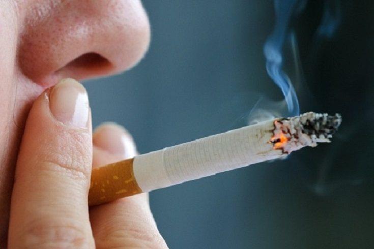 Hay que evitar que el menor quede expuesto al humo en espacios cerrados como la casa