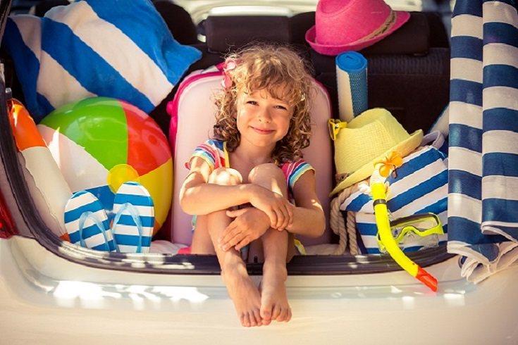 Los niños son cada vez más sensibles al movimiento porque están menos expuestos al movimiento