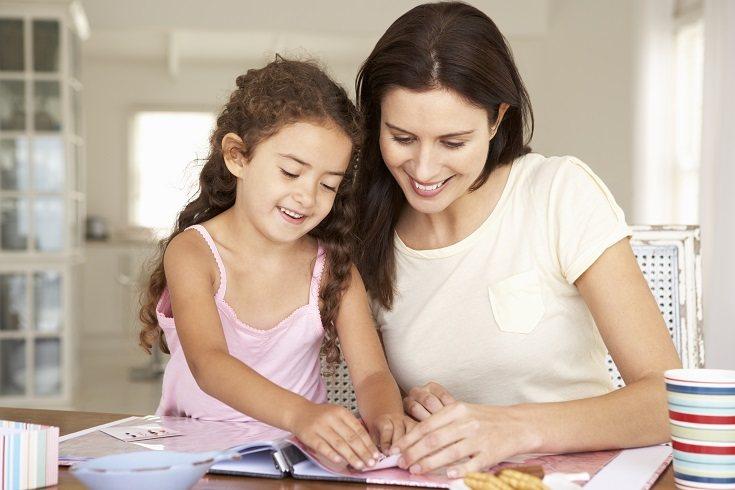 Las manualidades para niños no deben ser un peso para ti