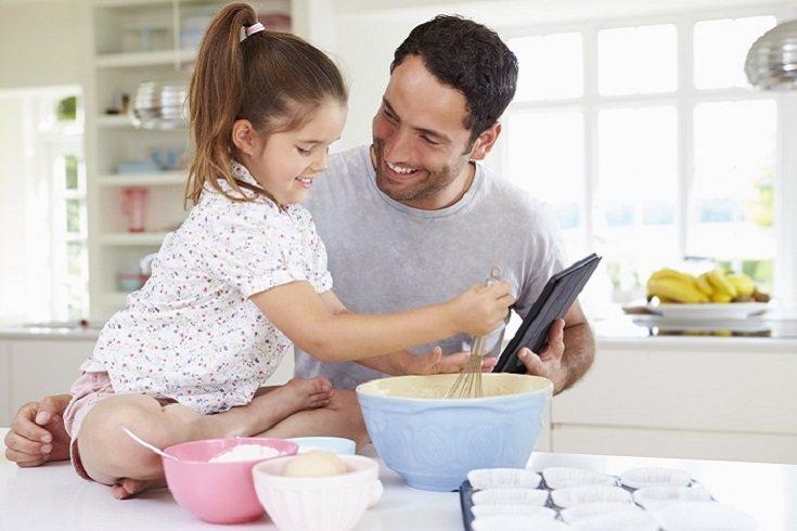Los padres al igual que las madres también pueden llegar a sufrir una depresión postparto