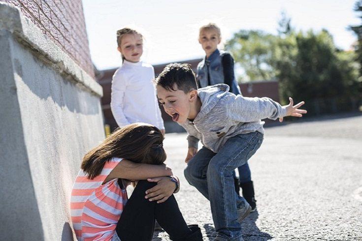 Las emociones que experimentan las víctimas del bullying, incluidas el miedo, la ansiedad y el estrés, no están en su cabeza