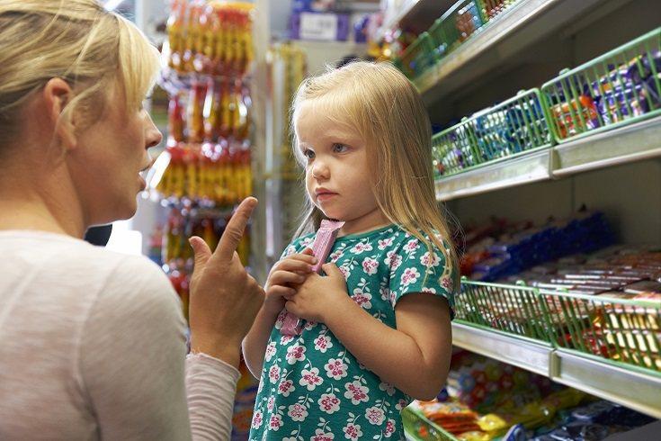 Si conoces a tus hijos sabrás que probablemente si tienen sueño o hambre se comportarán peor
