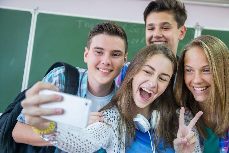 Los años de adolescencia son un momento en que los adolescentes necesitan separarse de sus padres