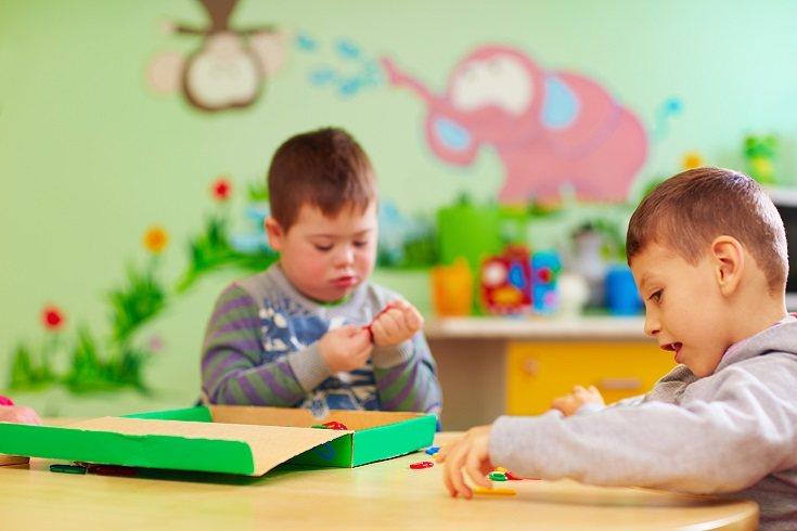 Tu pediatra será el/la encargado/a de remitir a tu hijo con NEE