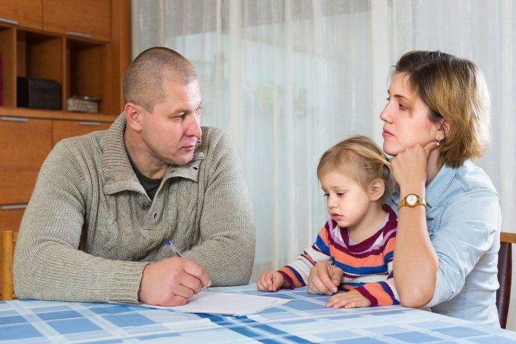 No todos los divorcios ocurren por culpa de la infidelidad