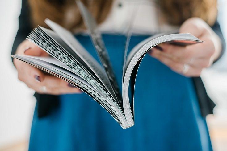 La vida es difícil para los adolescentes y sobre todo para aquellos que en la escuela se dan cuenta de que eso de leer