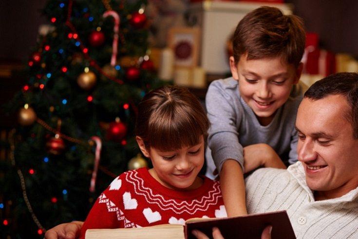 La decoración navideña da la bienvenida a las fiestas