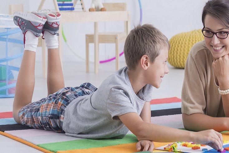 La comunicación con el niño debe ser continua en el día a día