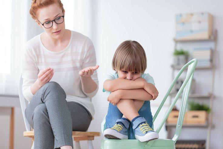 Son muchos los padres que luchan con el mal comportamiento de sus hijos