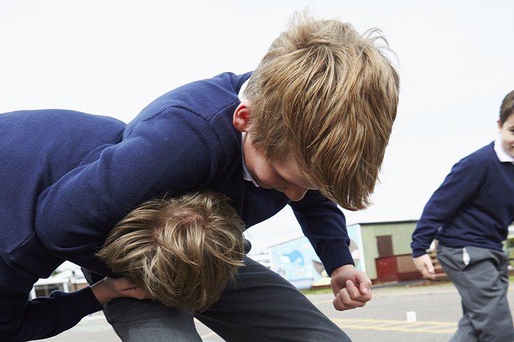 Ningún padre quiere recibir la llamada de la escuela diciendo que su hijo ha sido expulsado