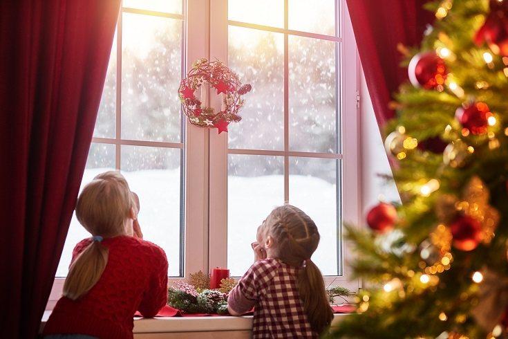 Pequeños y adultos tendréis la oportunidad de disfrutar de este periodo de descanso juntos