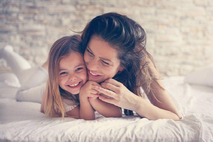 Antes de que llegaran tus hijos, es probable que tuvieras el control total de tu vida