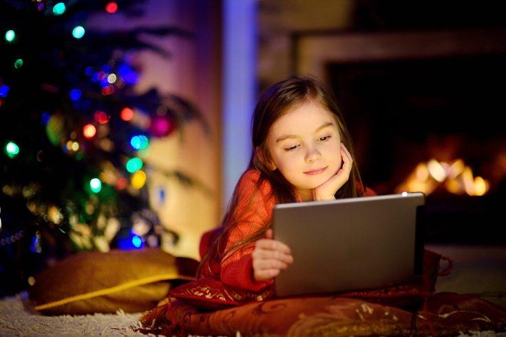 La magia es otro de los valores que transmiten los dibujos navideños