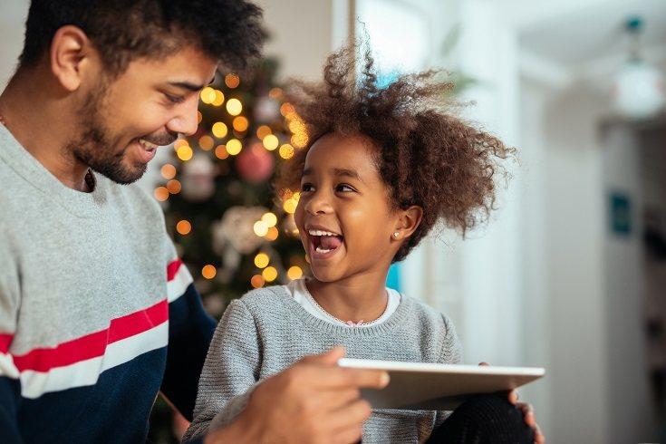La empatía también se ensalza durante la Navidad
