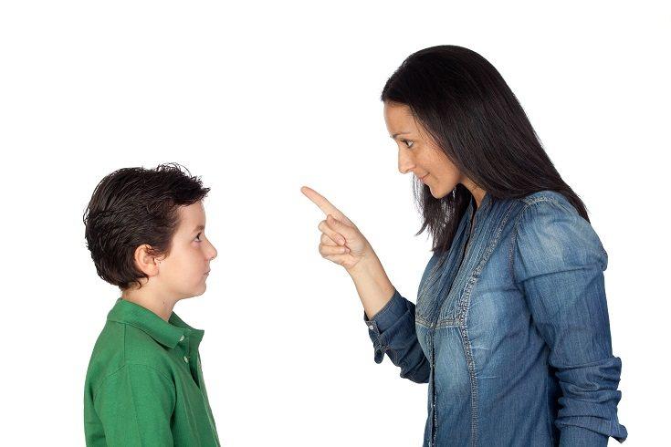 Cuando tu hijo exprese su opinión sobre algo, es algo bueno