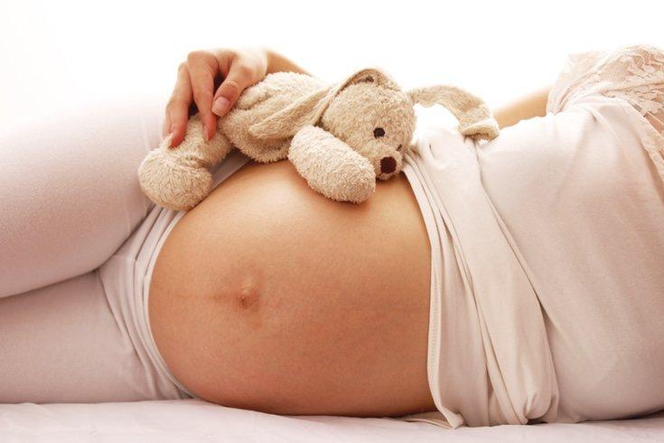Los embarazos previos se pueden tomar como referencia