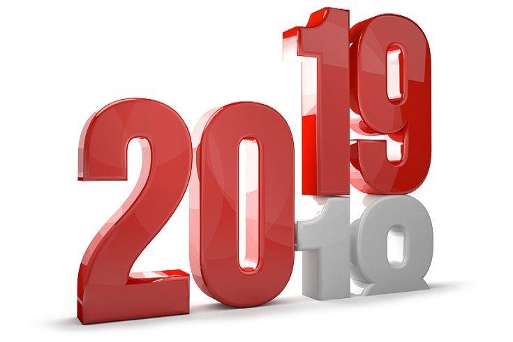 Empezar un año nuevo es como tener un diario nuevo