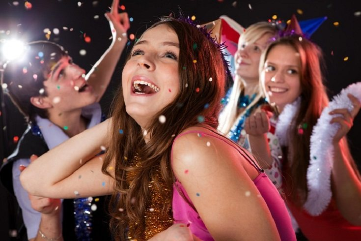 El comportamiento verdaderamente patológico en los adolescentes es un comportamiento anormal