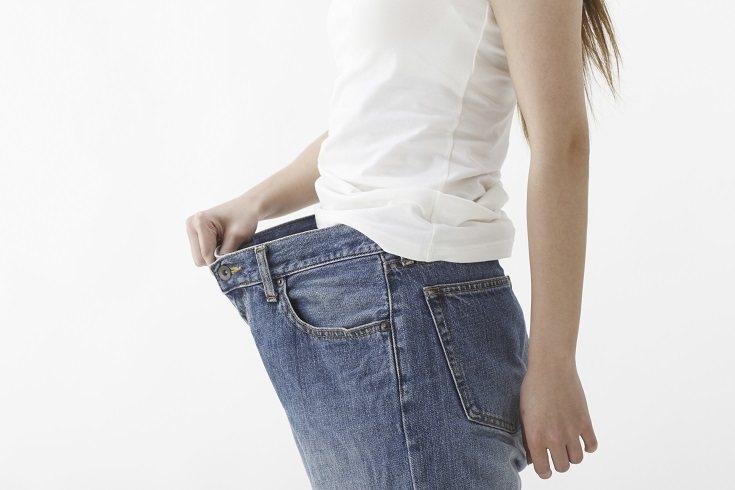 Son muchos los adolescentes que se preocupan por su peso