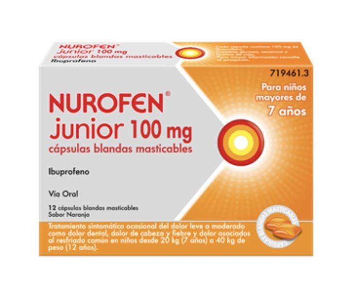Nurofen Junior