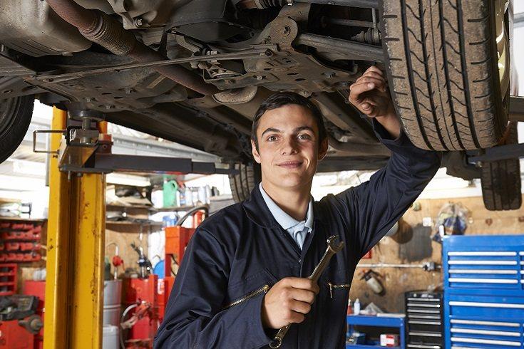 Hay algunos riesgos que enfrentan los adolescentes cuando se convierten en empleados
