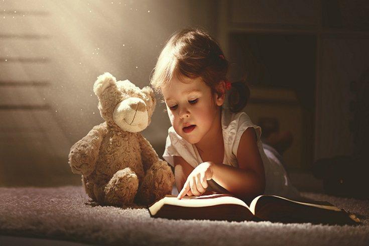 La mayoría de los cuentos trasmiten valores en sí