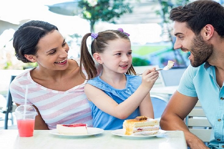 Los padres que no se involucran no hacen un seguimiento de sus hijos
