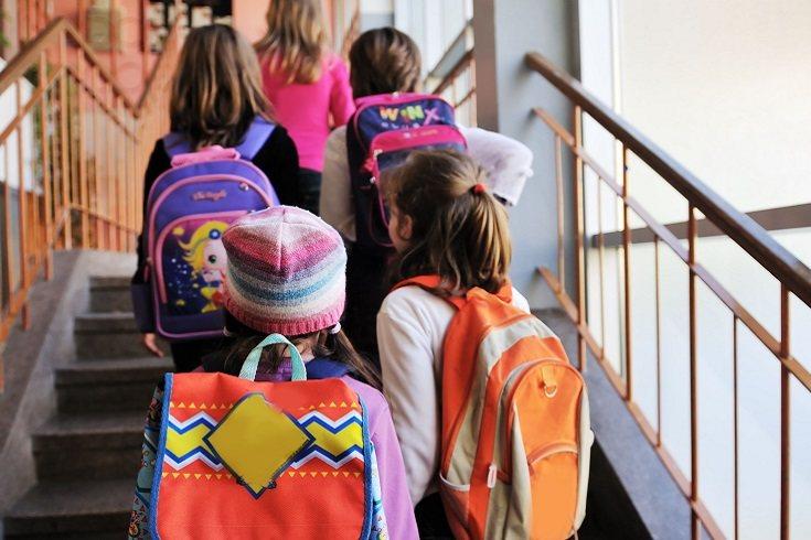 Lo ideal sería que todos los niños fueran desafiados en la escuela con temas de interés