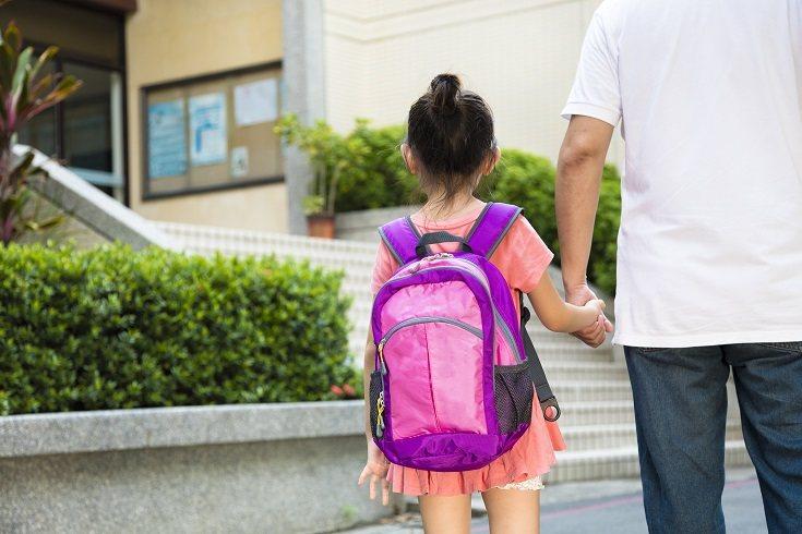 Si a tu hijo no le va bien en la escuela, igualmente no tires la toalla