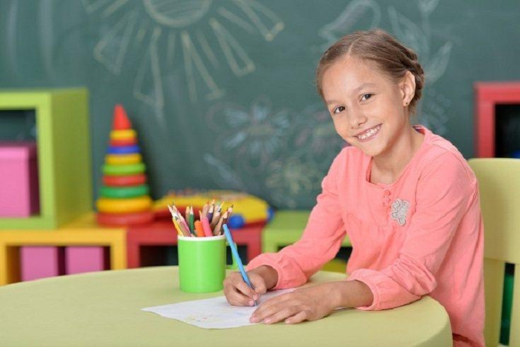 Los niños crecen aprendiendo sobre grandes emociones