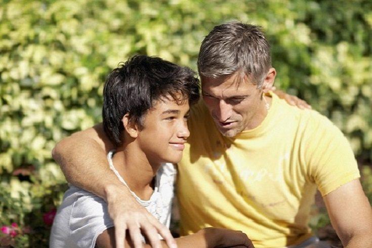 Enseña a tu hijo habilidades para mantener la calma ante cualquier situación
