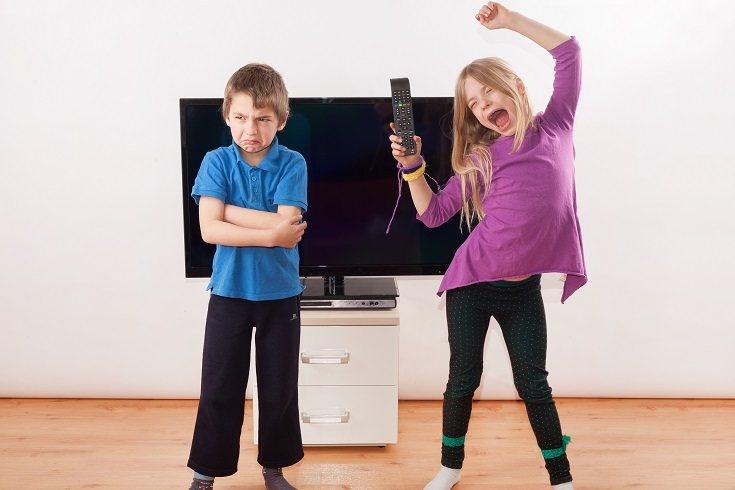 No es fácil criar a los hijos