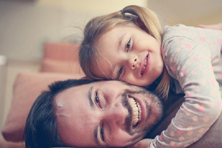 Los padres se quedarán en casa sobre todo si la situación es correcta y la situación económica lo permite