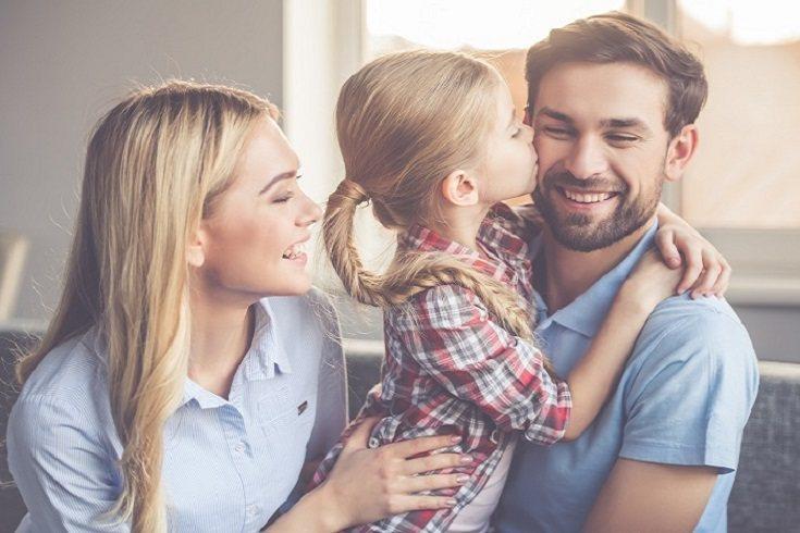Es bastante normal que muchos padres se vuelvan inseguros a la hora de educar