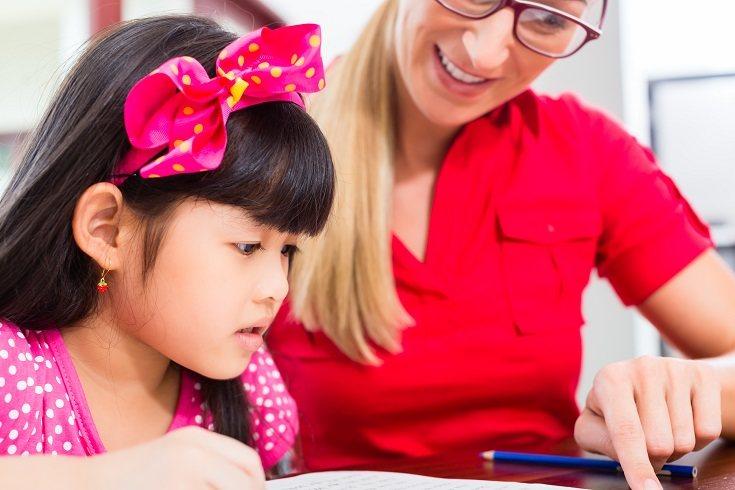 Una niñera puede llenar los huecos para ayudar a que tu hogar funcione mejor
