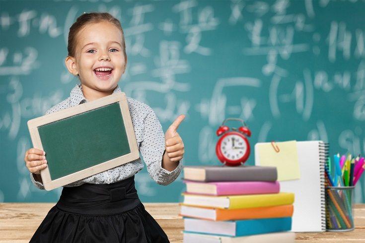 Entre los 4 y 5 años la media es de 6 cm y a partir de los 6 años de edad la media de 4 cm