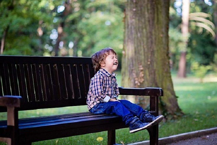 Puede ser muy estresante tratar con un niño que es agresivo, impulsivo y desobediente