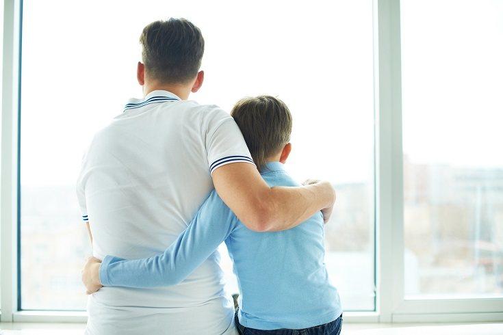 Cuando los niños se enfrentan a una amenazada necesitan saber qué hacer