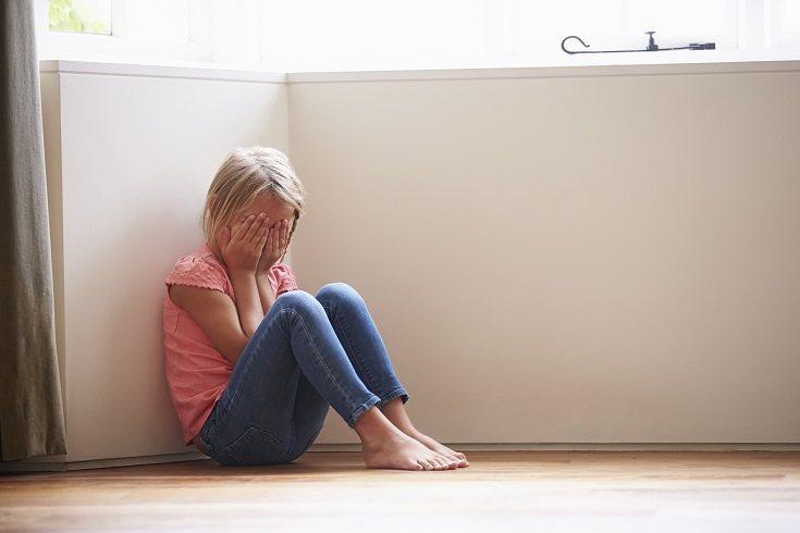 El abuso infantil es un problema que desgraciadamente ocurre con demasiada frecuencia