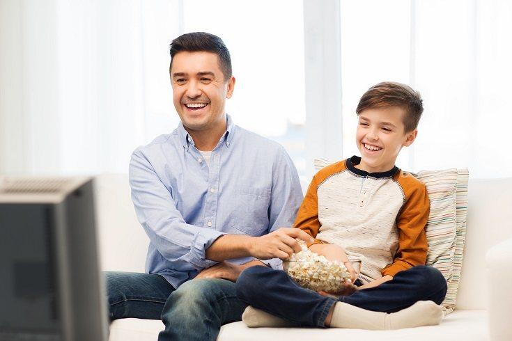 Muchos padres parecen tener grandes dificultades para decirles no a sus hijo