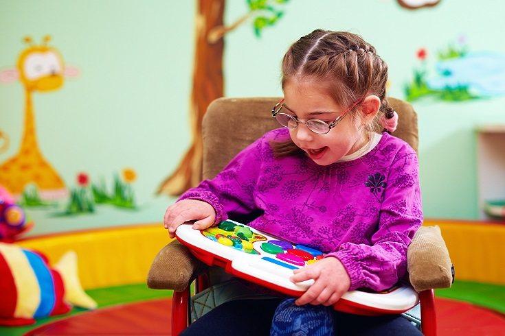 Muchos niños con necesidades especiales también tienen talentos impresionantes