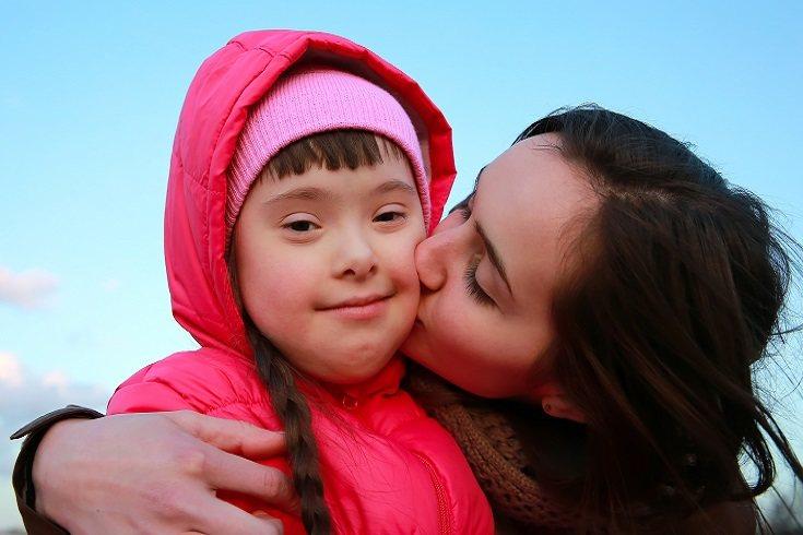 Puede ser muy complicado encontrar tiempo para uno mismo cuando se tiene un hijo con discapacidad