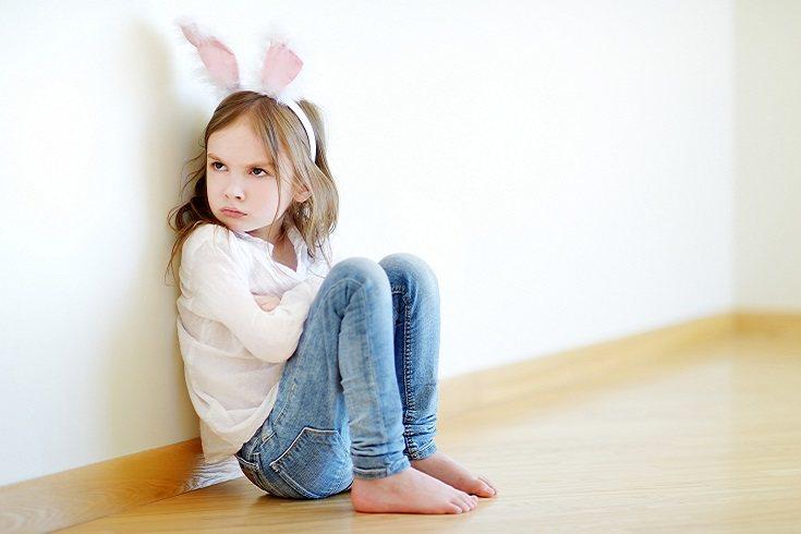 El trastorno de conducta en los niños va más allá del mal comportamiento