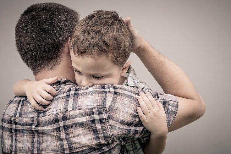 Tus hijos deben aprender desde que son pequeños a gestionar todo tipo de emociones