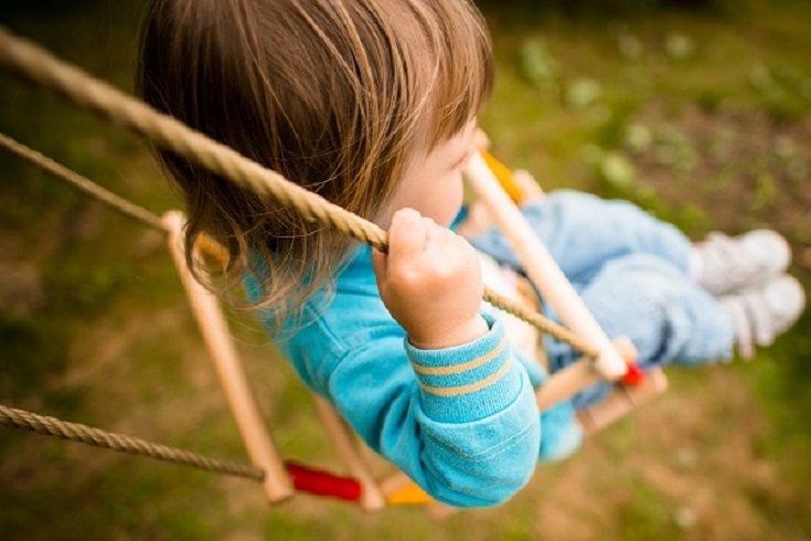 El domingo puede ser un buen día para que los niños descansen
